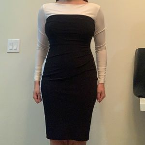 CHAPS dress